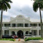 Grand Pacific Hotel Suva