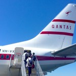 Double Status Credits on Qantas from 10am tomorrow ?