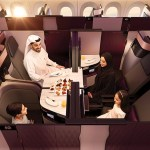 Triple those Status Credits with Qatar