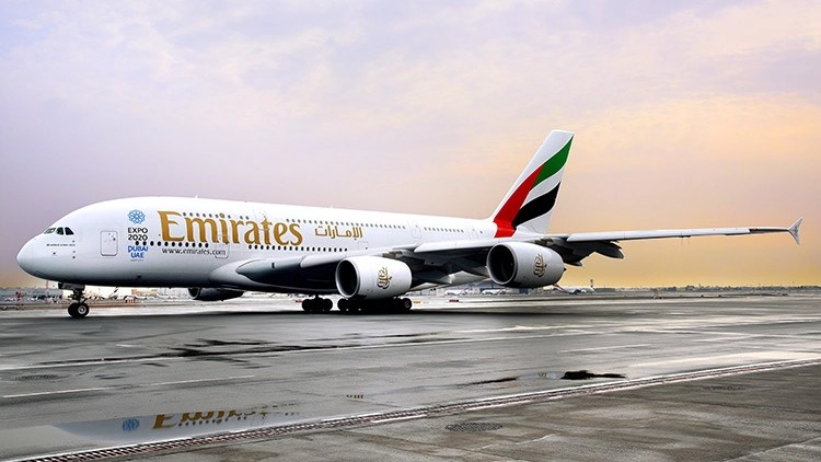 Emirates: President Sir Tim Clarke to retire, June 2020