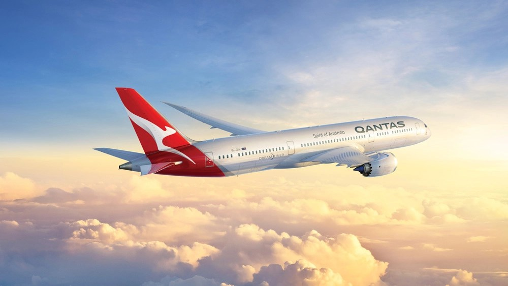 Qantas: International flights back in July 2021?