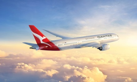 QANTAS: Still not quite giving up on international flying in 2021