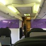 Trip Report: Sydney to Adelaide return in Virgin Australia business class