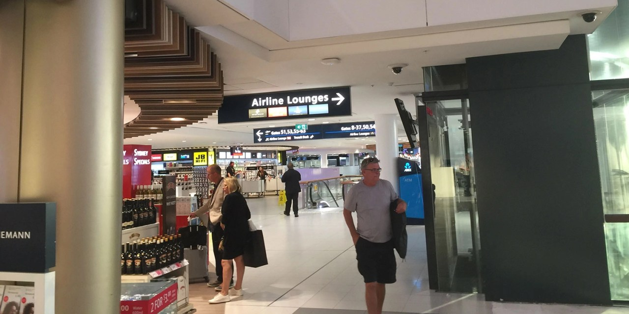 SYDNEY AIRPORT: Board Rejects takeover offer