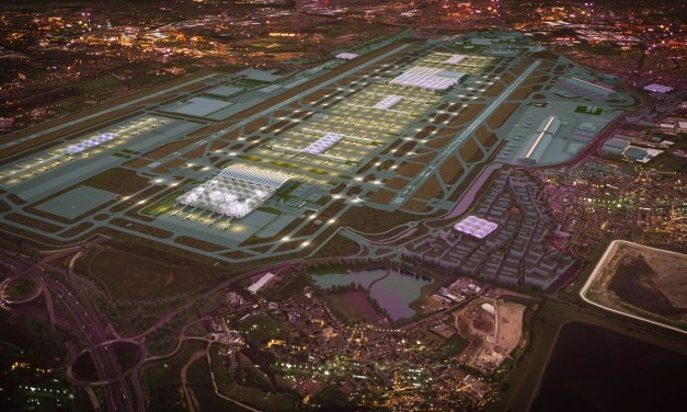 Heathrow 3rd Runway: Boris Johnson prefers Afghanistan to voting 'No'