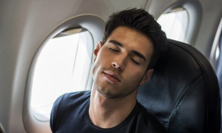 The Myth of beating Jet Lag