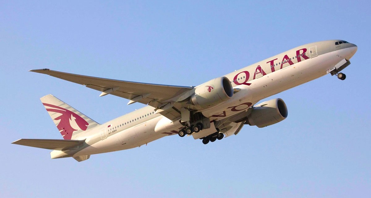 Coronavirus: Qatar pulls China flights – crew issues