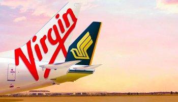 Velocity – Virgin Australia – Double Status Credits for Feb