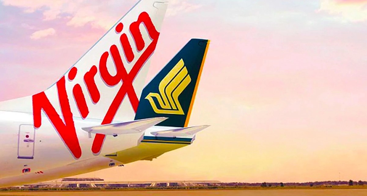 Singapore Airlines devalues Virgin Australia Velocity points – 1 Jan 2019