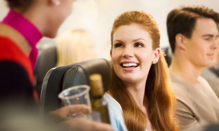 Consumer Guide: Qantas – when do you get a free adult beverage on domestic flights?