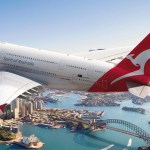QANTAS: International flights unbookable through to March 2021