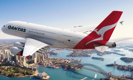 Qantas: Goodbye to the A380?
