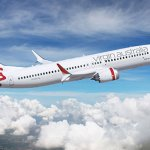 Virgin Australia announces a financial loss.  Means job cuts, cost reductions, revised routes and frequencies not far away.