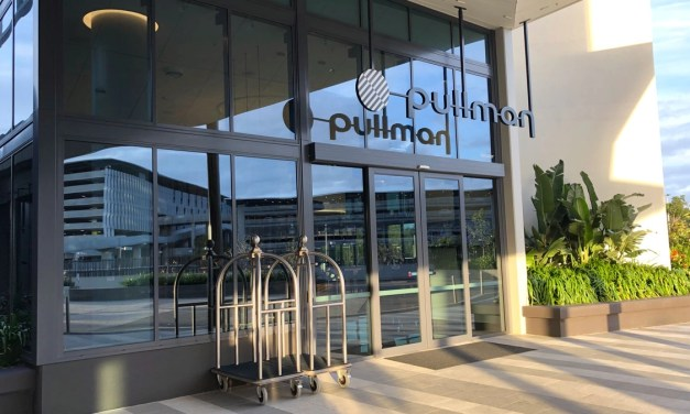 Review:  The Pullman, Brisbane Airport Hotel