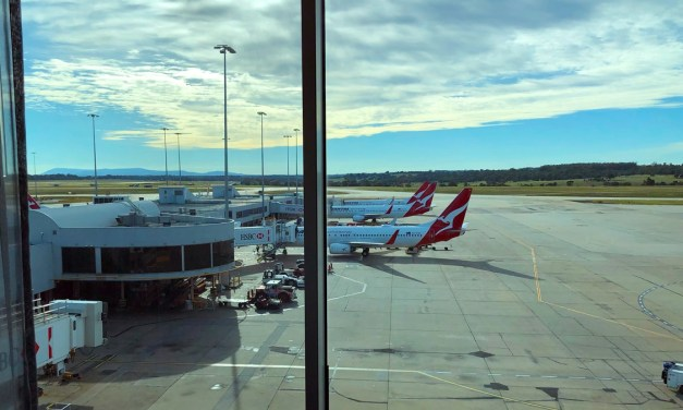 Qantas: Flight credit and cancellation extension