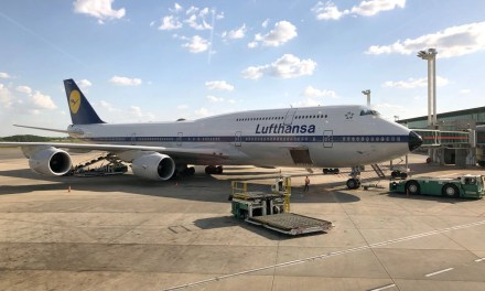 Hidden city tickets: A win for passengers in Lufthansa case?