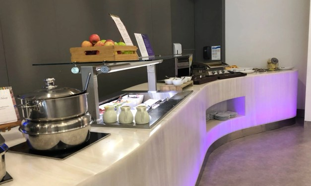 Virgin Australia: Perth and Gold Coast lounges open from 12 January 2021 [UPDATED]