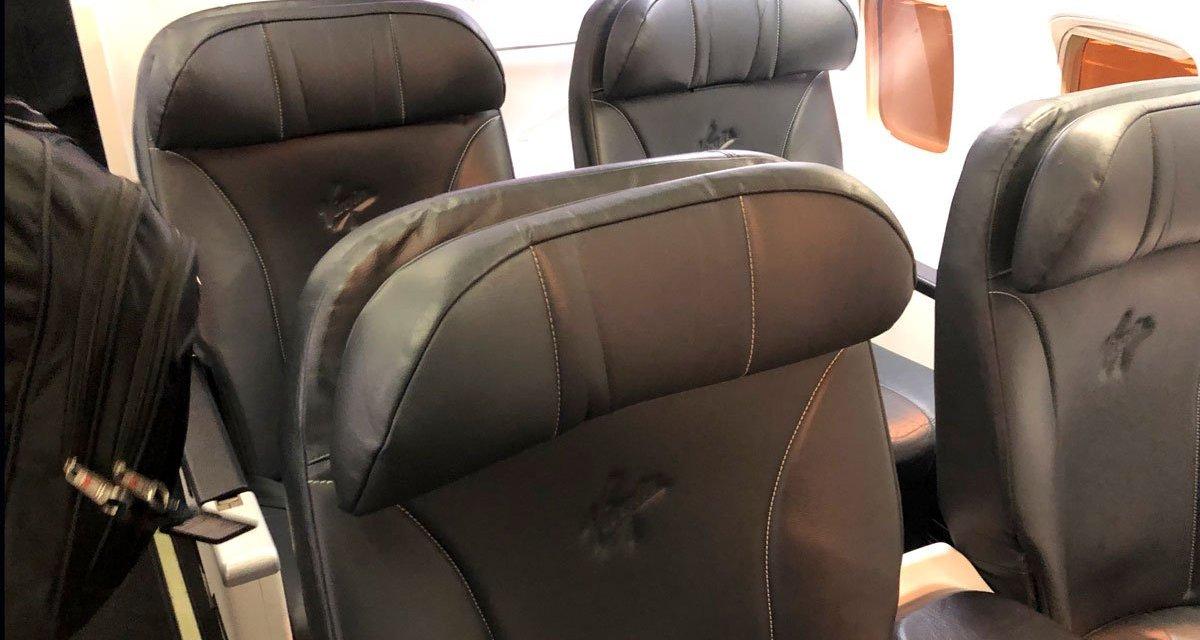 Review: B737-800 Virgin Australia VA436 Sydney to Adelaide