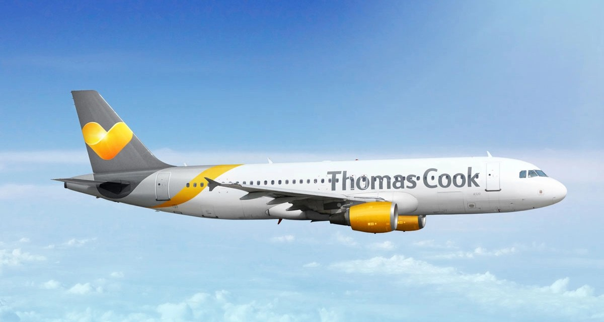 NEWS: Thomas Cook Airlines goes under (updated)