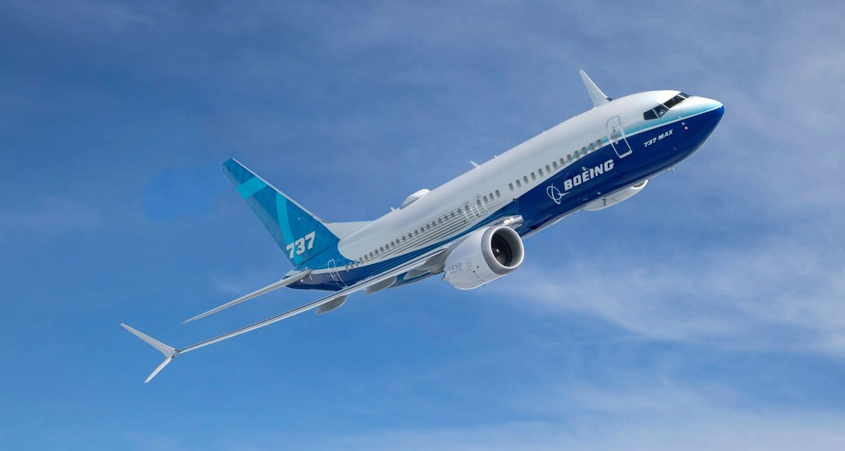 Boeing: European Union allows  737 MAX back into European skies