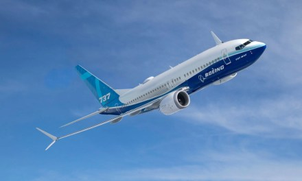 Boeing: 737 Max production suspended