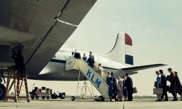 Brand Promo: Air Canada, Sandra Oh – Killing TLC and KLM and feminism