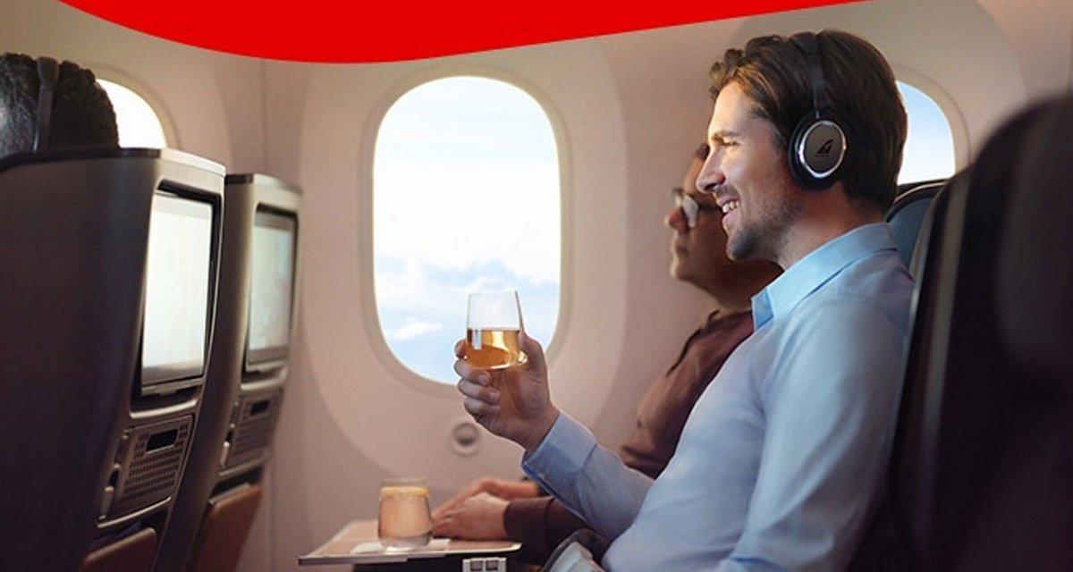 Qantas Companion Sale – dive in before 28 October 2019