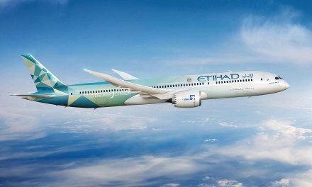 Etihad goes 'eco' with Boeing 787