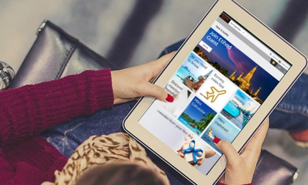 Etihad: refreshes Guest loyalty program