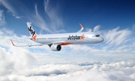 Jetstar: All I want is a Pilot's strike for Xmas?