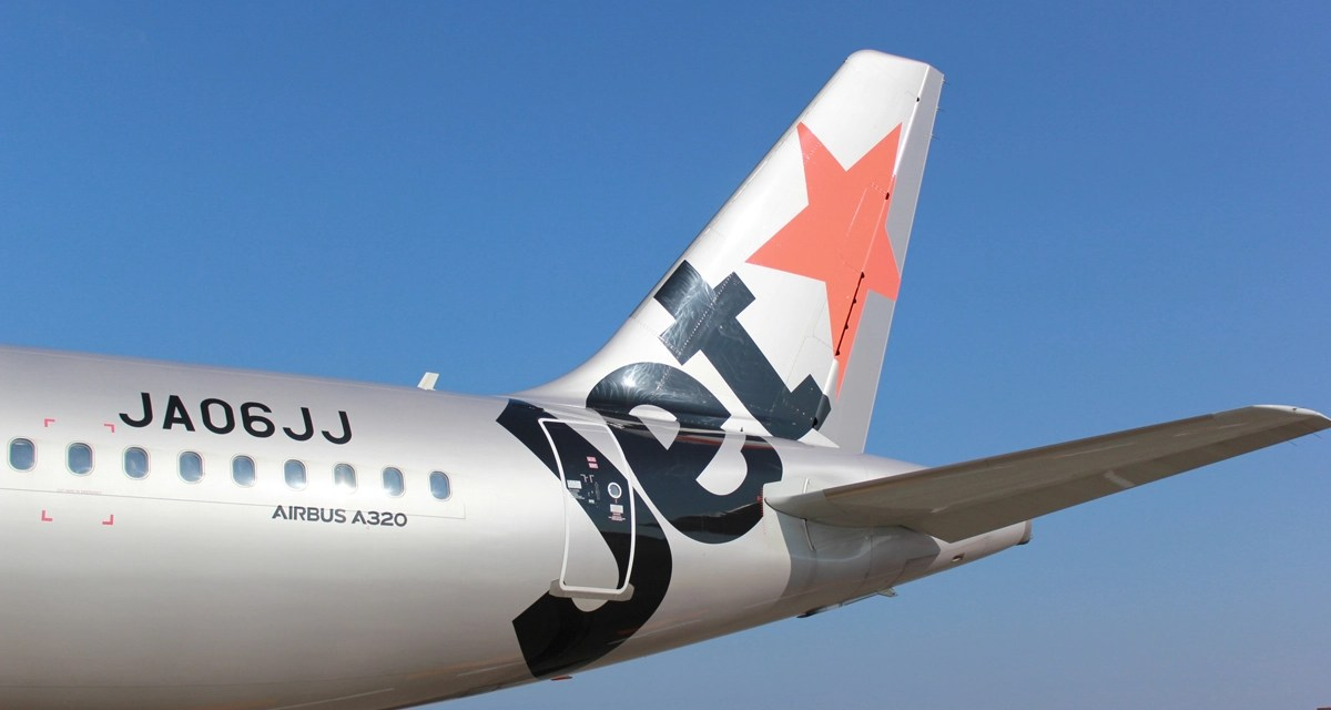 JETSTAR: More flights over Christmas period than pre-COVID-19