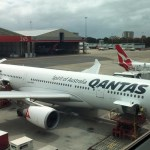 QANTAS: Dumps cash Sports and Arts sponsorship, keeps 'in-kind' support, because – COVID-19