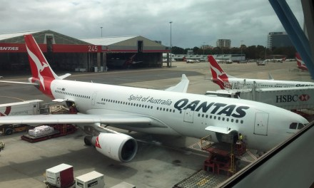 Qantas: International flying to NZ from July and rest-of-world in November 2021?