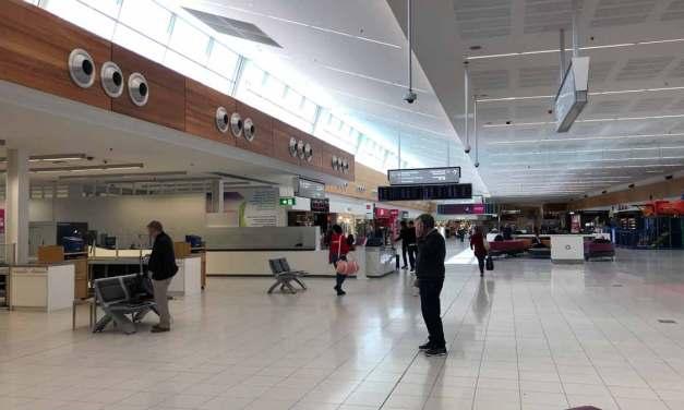 COVID-19: South Australia suspends international Flight arrivals