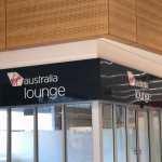 Review: Vale Virgin Australia Lounge, Adelaide