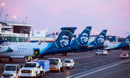 OneWorld: Alaska Airlines fast-tracked into the alliance