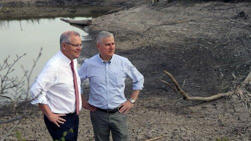 COVID-19: Australian government subsidises domestic network