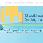 OneWorld: Redeem Alliance wide upgrades