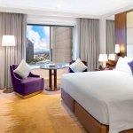 COVID-19: SYDNEY QUARANTINE EXPERIENCE – Amora Hotel Jamison Street