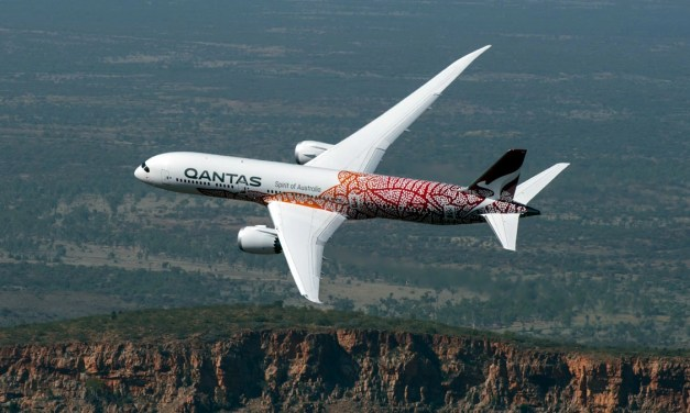 Qantas: Nails it with repatriation flights, Chairman's Lounges, re-locating HQ and status match for Virgin high flyers