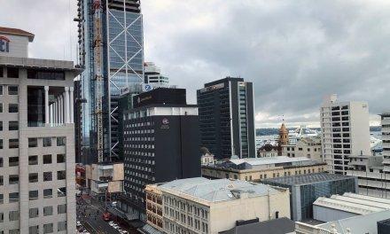 COVID-19: Auckland week-long shutdown