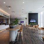 Virgin Australia: Adelaide lounge opens – the lounge of the future?