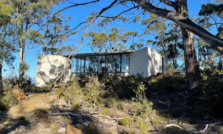 Hotel Review: Rocky Hills Retreat, Tasmania – in 8 pictures