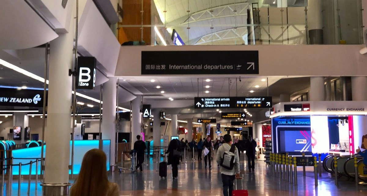 COVID-19: Trans-Tasman travel update