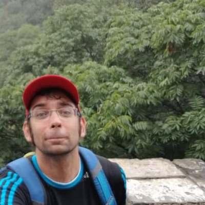 Paul Cabana (Sillystou)