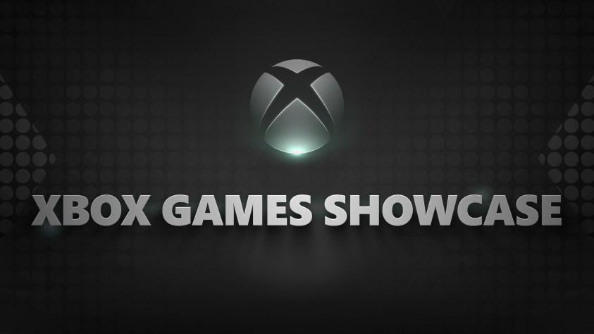 Résumé du Xbox Games Showcase