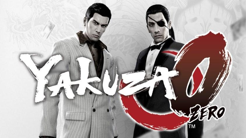 Critique: Yakuza 0