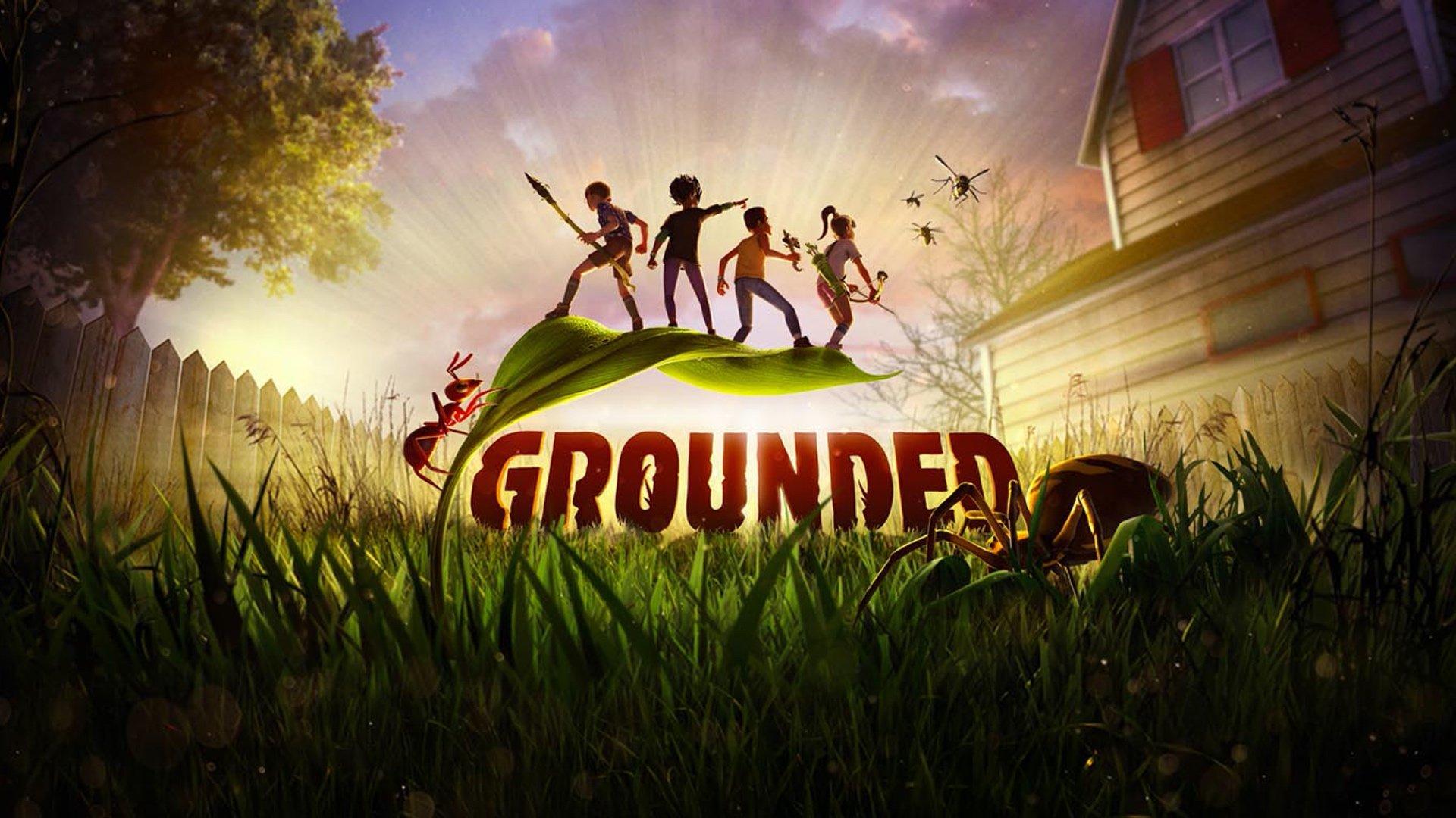 Critique: Grounded (Accès anticipé)