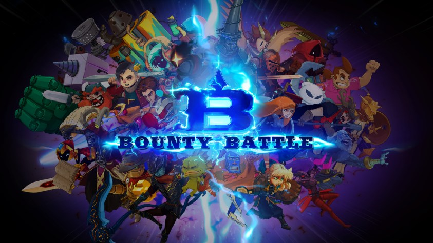 Critique: Bounty Battle