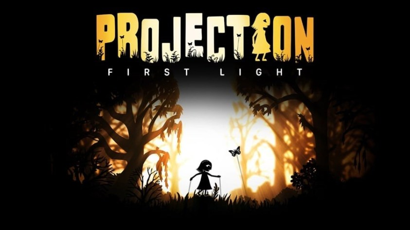 Critique: Projection: First Light